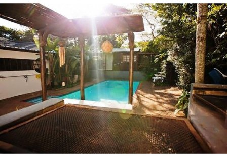 H2O Self Catering Uvongo kzn