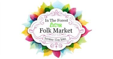 Easter folk market 2017