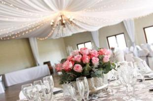 Groenvlei Wedding Reception